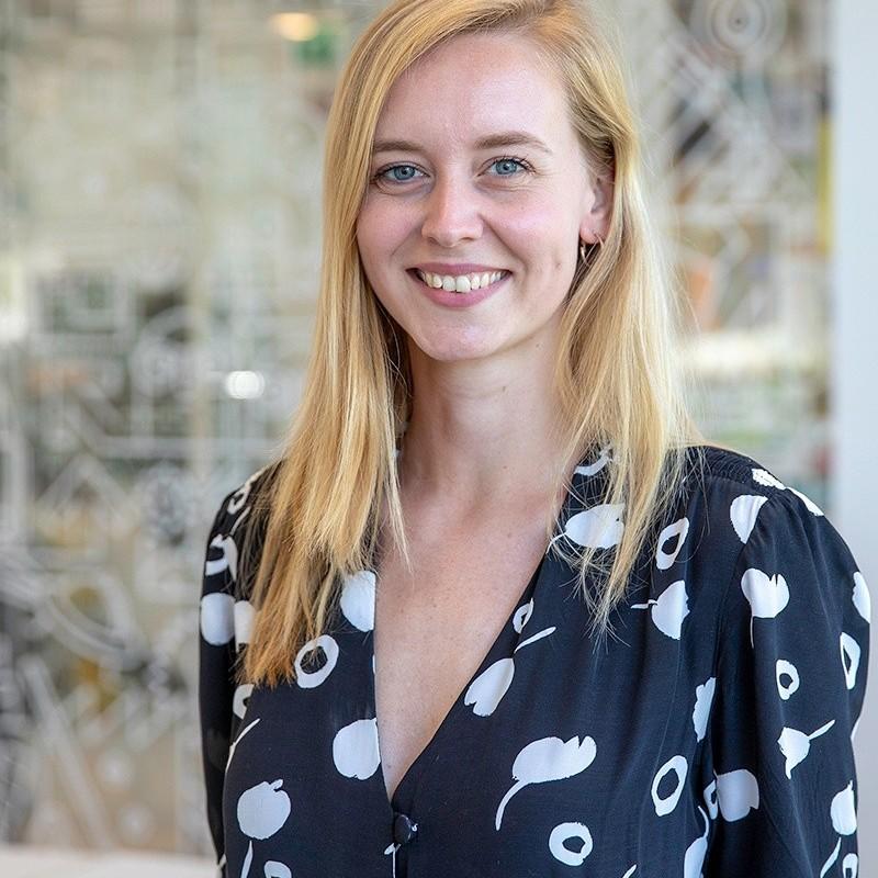 Naomi van Kuijk