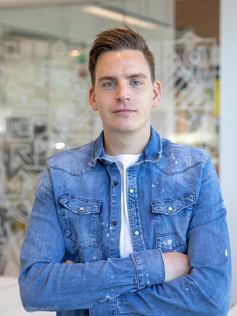 Jasper Wichers Schreur